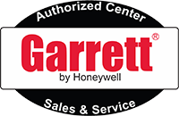 Garrett Authorized Center